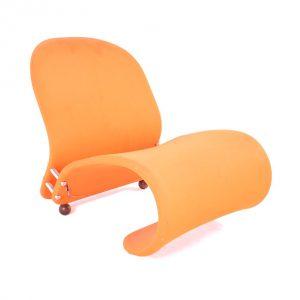 Cadeira Easy Chair G por Verner Panton - 1